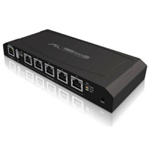 SWITCH 5 PORTE POE GBPS 24V