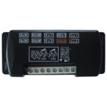 RICEVITORE 2 CANALE DIP-SWITCH